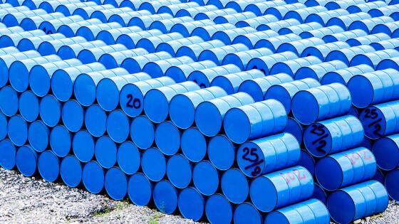 Milion baryłek więcej. OPEC zwiększy dzienne wydobycie ropy