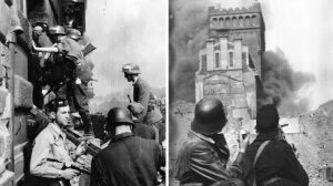 """""""Niemcy stworzyli silny posterunek"""". 75 lat temu powstańcy zdobyli PAST-ę"""