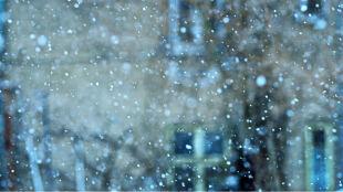 Pogoda na dziś: deszcz ze śniegiem, śnieg i maksymalnie 4 stopnie
