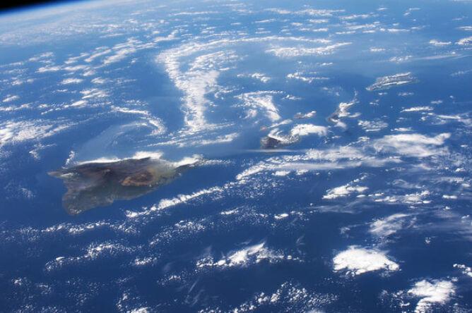 Wulkan Kilauea na Hawajach