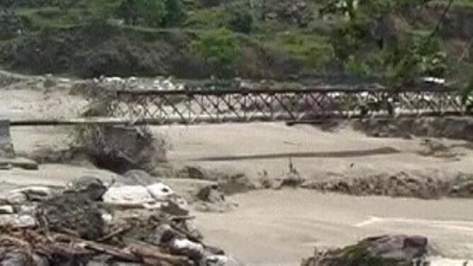 Tajemniczy kataklizm u podnóża Annapurny