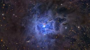 """""""Tajemniczy blask"""" może świadczyć o tym, że istnieje inny wszechświat"""