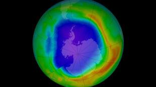 Duże stężenie groźnych substancji w atmosferze. Regulacje o emisji nie poskutkowały