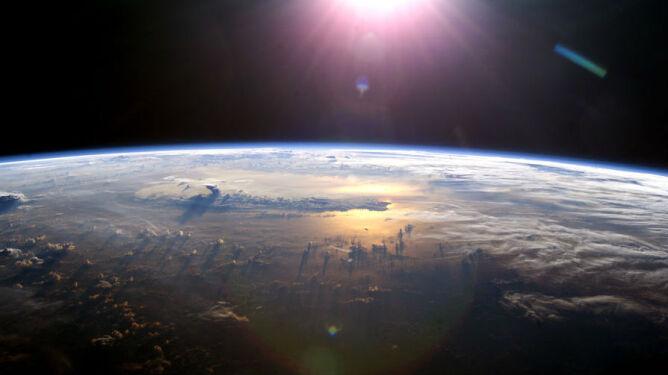 Kierunek: Kosmos. Na razie to oferta dla bogaczy