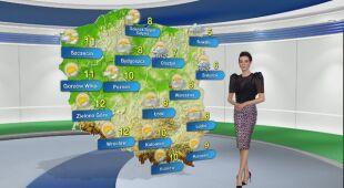 Prognoza pogody na wtorek 27.04