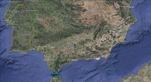 U wybrzeży Andaluzji pojawiły się meduzy