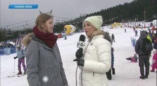 Anna Dec rozmawia z Agatą Hendzel